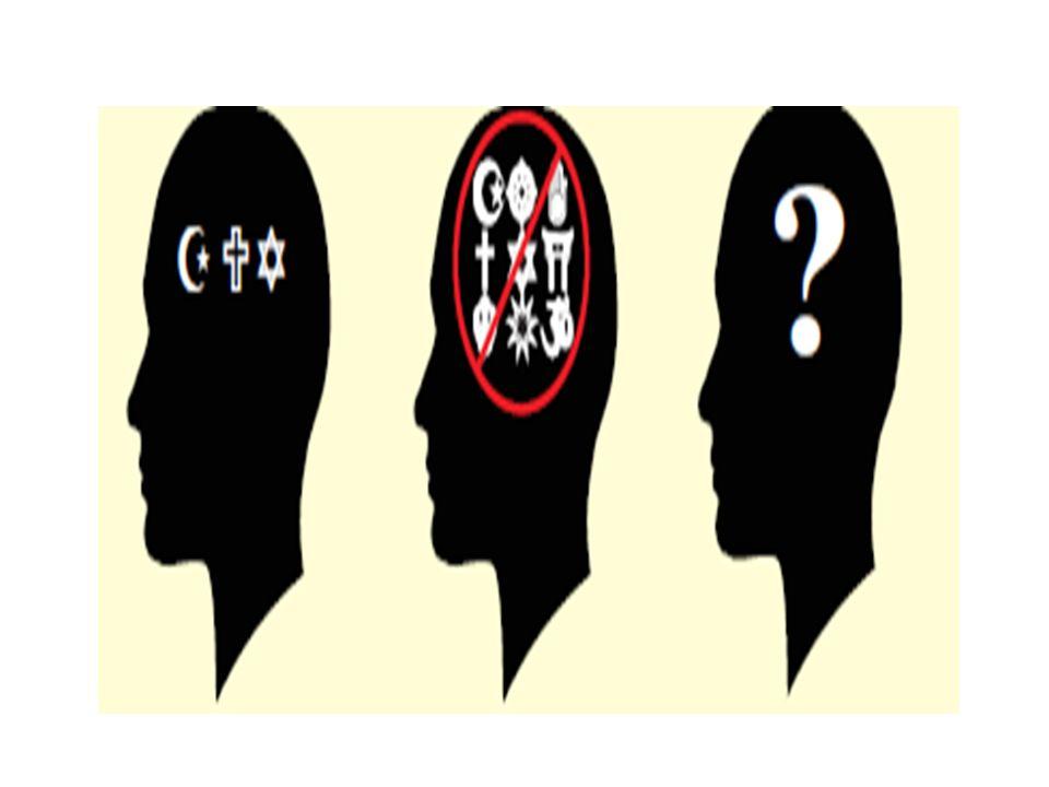 Tanrı nın varlığı konusundaki görüşler üç ana grupta toplanabilir.