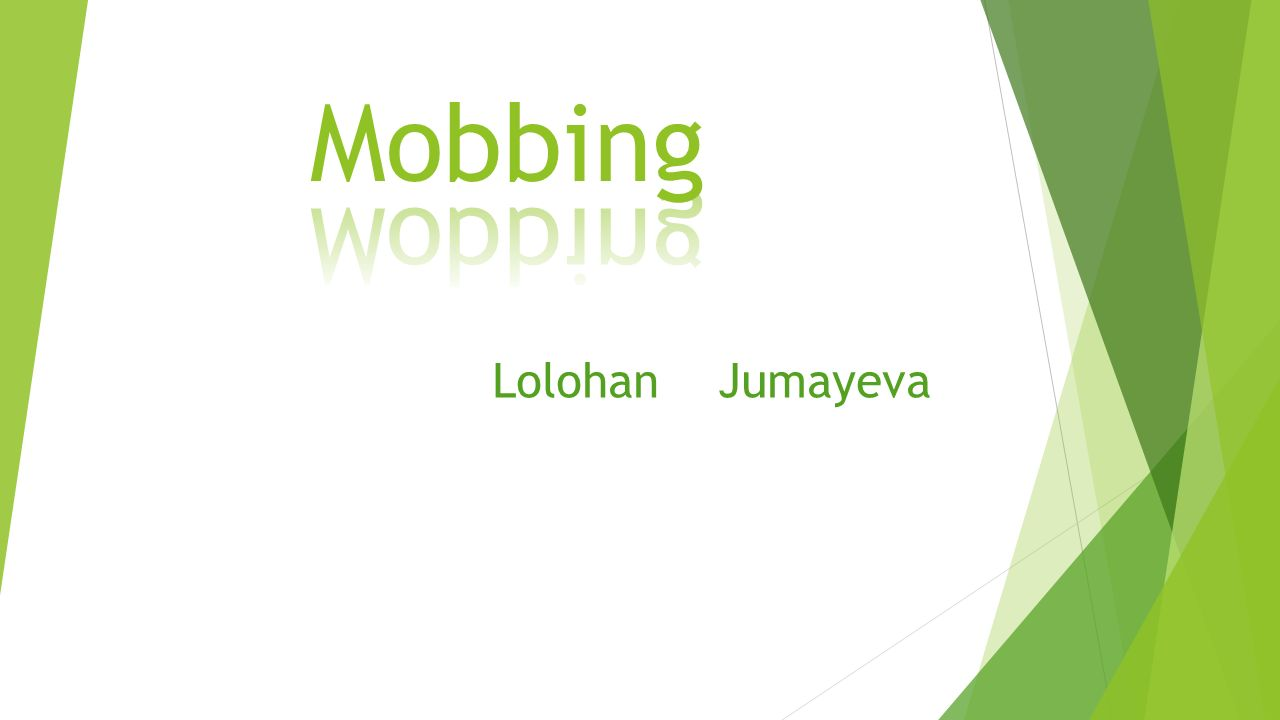 Lolohan Jumayeva