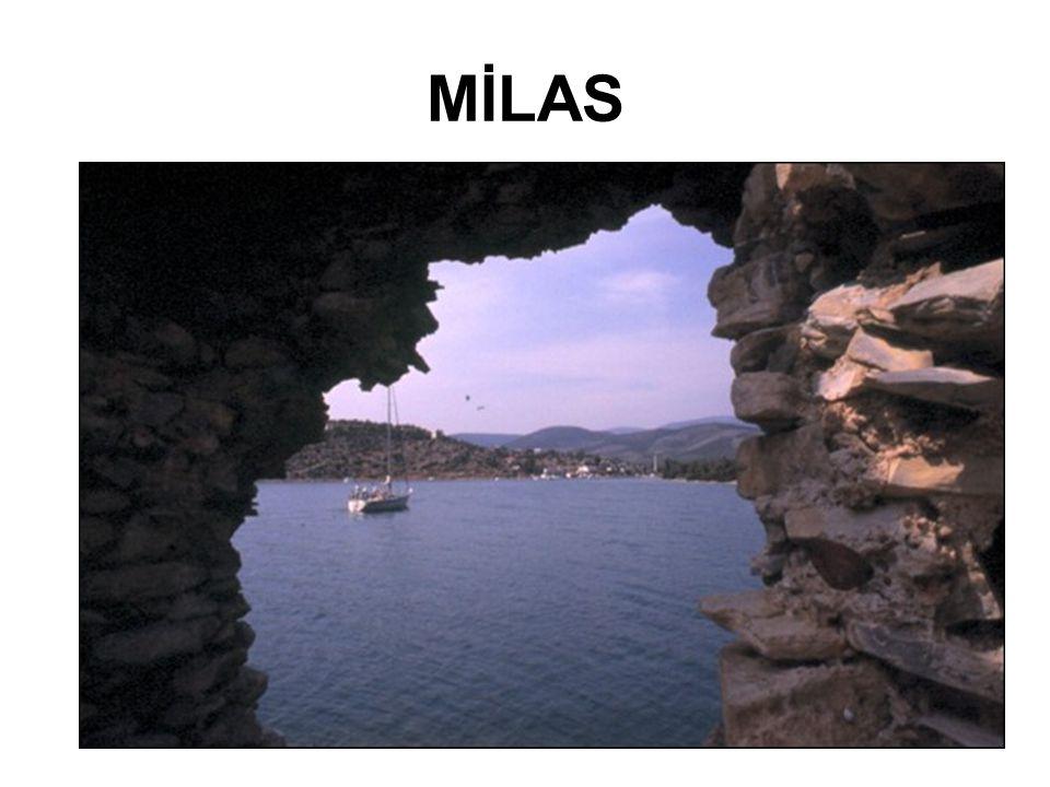 MİLAS