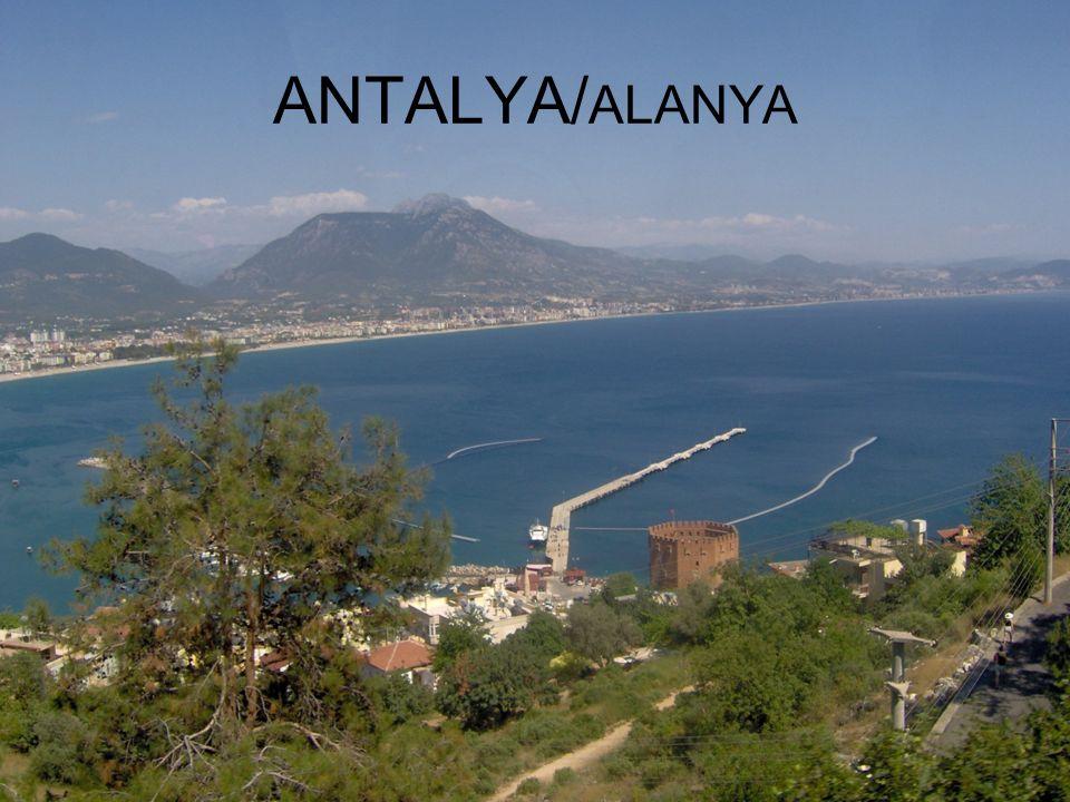 ANTALYA/ ALANYA