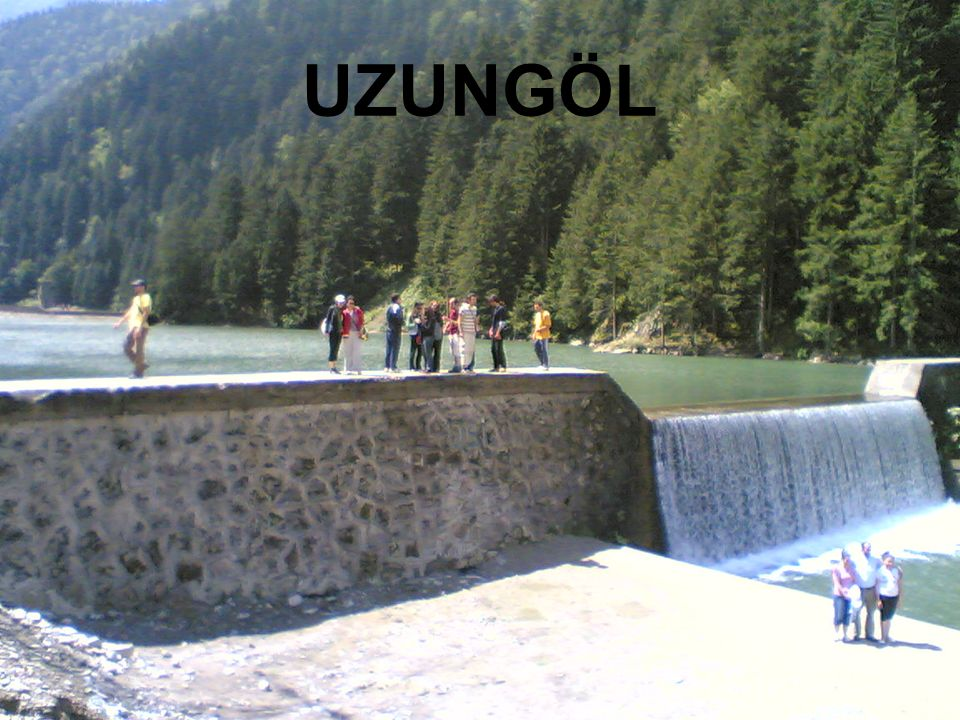 UZUNGÖL