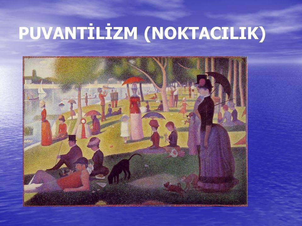 PUVANTİLİZM (NOKTACILIK)