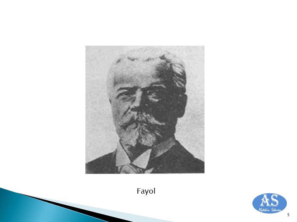 Fayol 5
