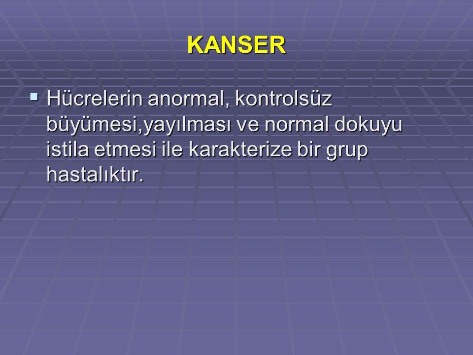 4- Antimetabolitler  1.