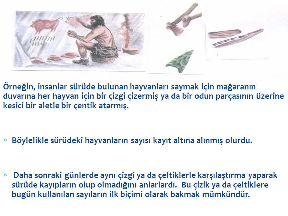  İslâm âlimi El-Harezmi(780-850), zamanın Abbasi halifesi Me'mun(813-833)'dan destek görür ve Bağdat'taki saray kütüphanesindeki milattan önce ve sonra yazılan eski Mezopotamya, Mısır, Yunan, Hint ve İslam alimlerinin kitaplarından yararlanarak kitaplar yazar.