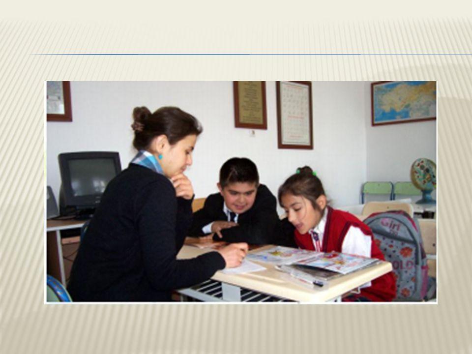 Eğitim Denetçilerinin ilk sorduğu şey genelde BEP (Bireyselleştirilmiş Eğitim Programı) planlarının yapılıp yapılmadığıdır.