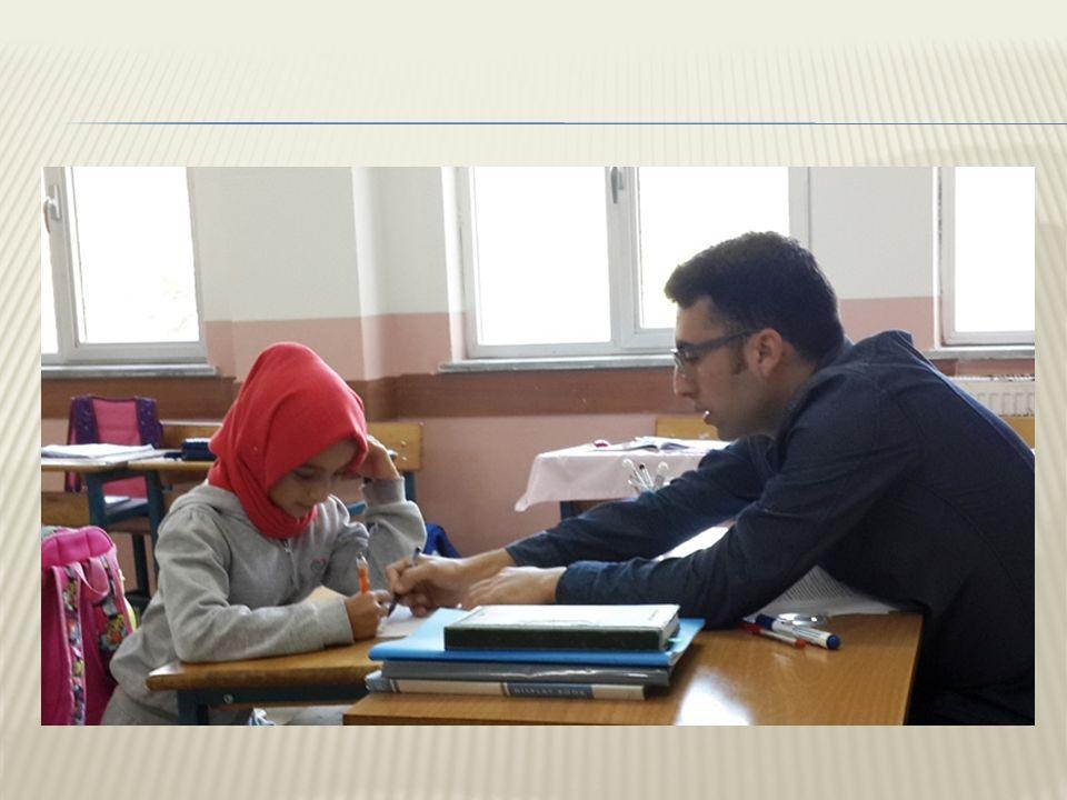  Destek Eğitim Odası açılan okullarda öğrencilerin eğitim ihtiyaçlarına göre görme, işitme, zihin engelliler sınıf öğretmenleri öncelikli olmak üzere, gezerek özel eğitim görevi yapan öğretmen, sınıf öğretmeni ve alan öğretmenleri görevlendirilir.