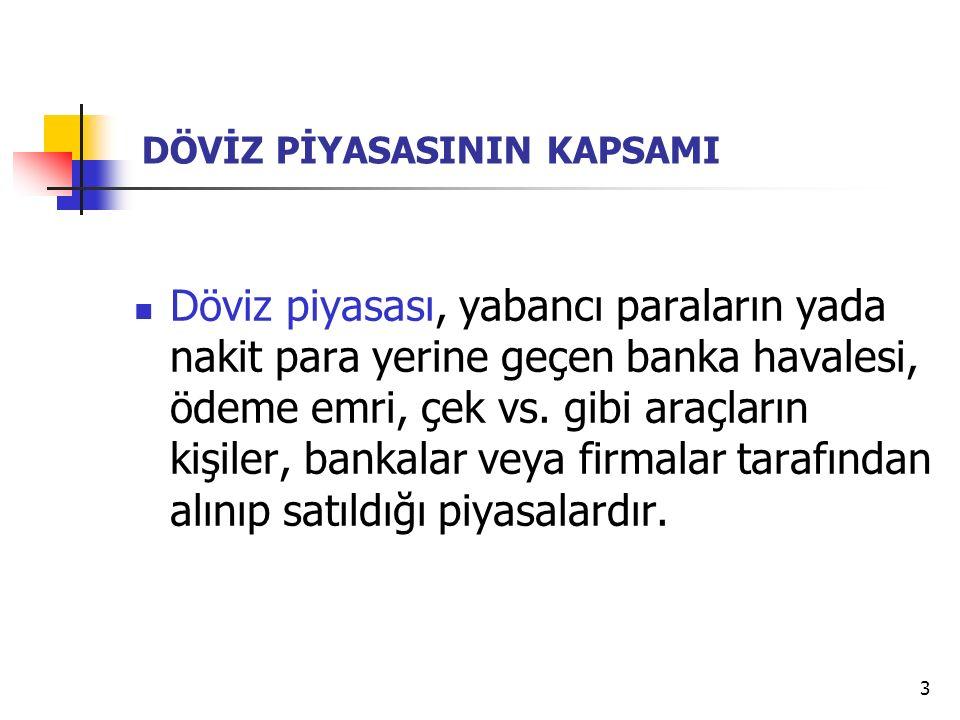 24 IV.DÖVİZ KURU 3.