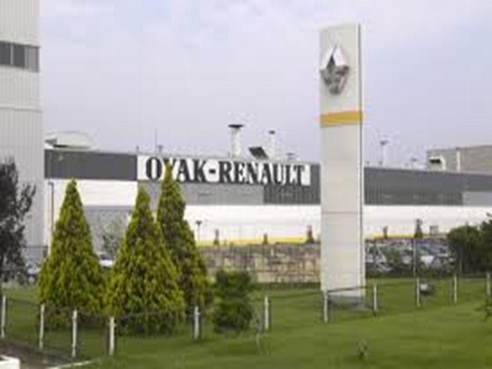 1969 yılında OYAK ve Fransız RENAULT grubunun katılımı ile kurulan Şirket, RENAULT marka binek araçlarının ve mekanik parçalarının üretimi ve ihracatını gerçekleştiriyor.