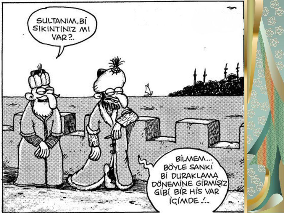 ABDÜLMECİD DÖNEMİ TANZİMAT FERMANI (1839) 1.