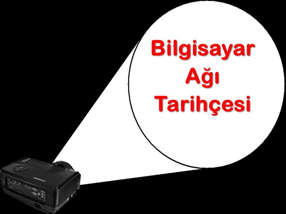 Antenler, erişim noktalarında veya kablosuz modemlerde kullanılır.