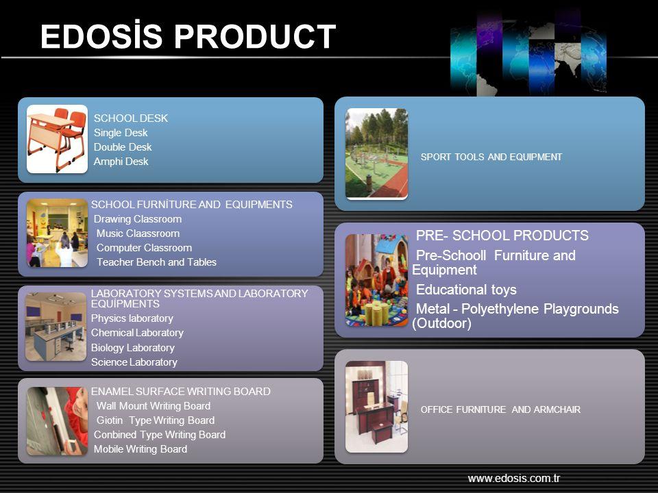 www.edosis.com.tr Products School Desk