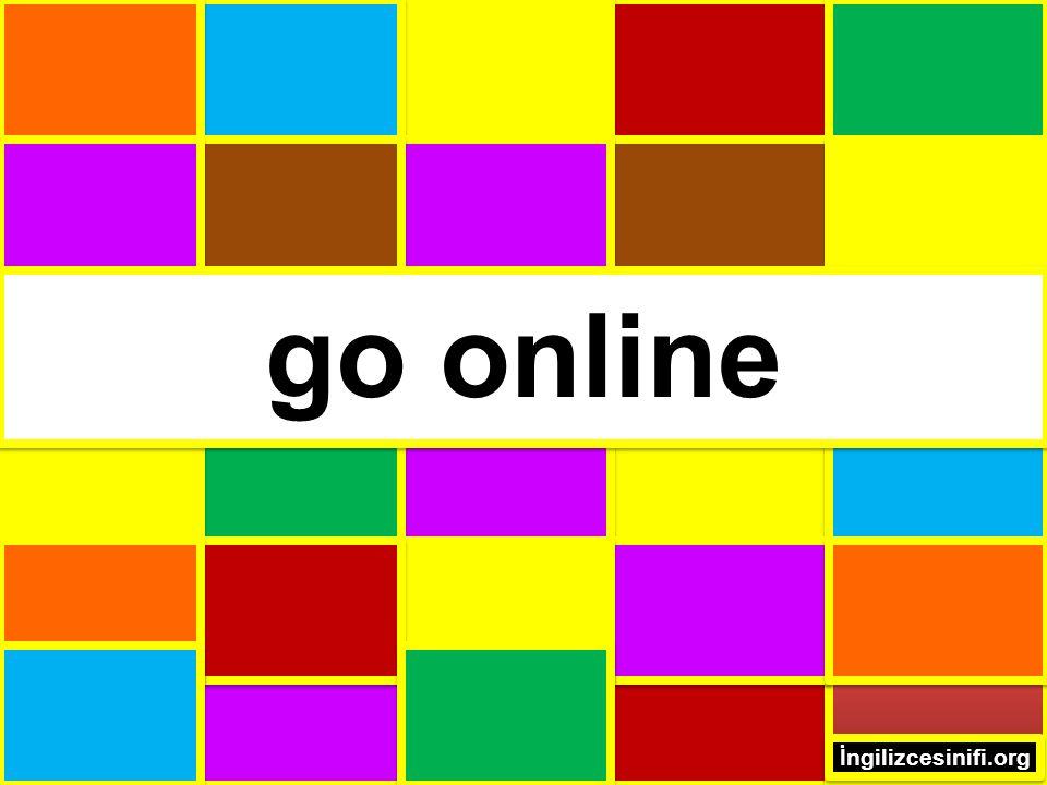 go online İngilizcesinifi.org