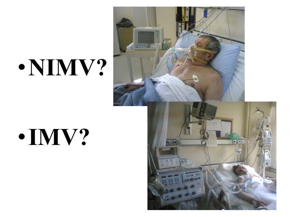 NIMV? IMV?