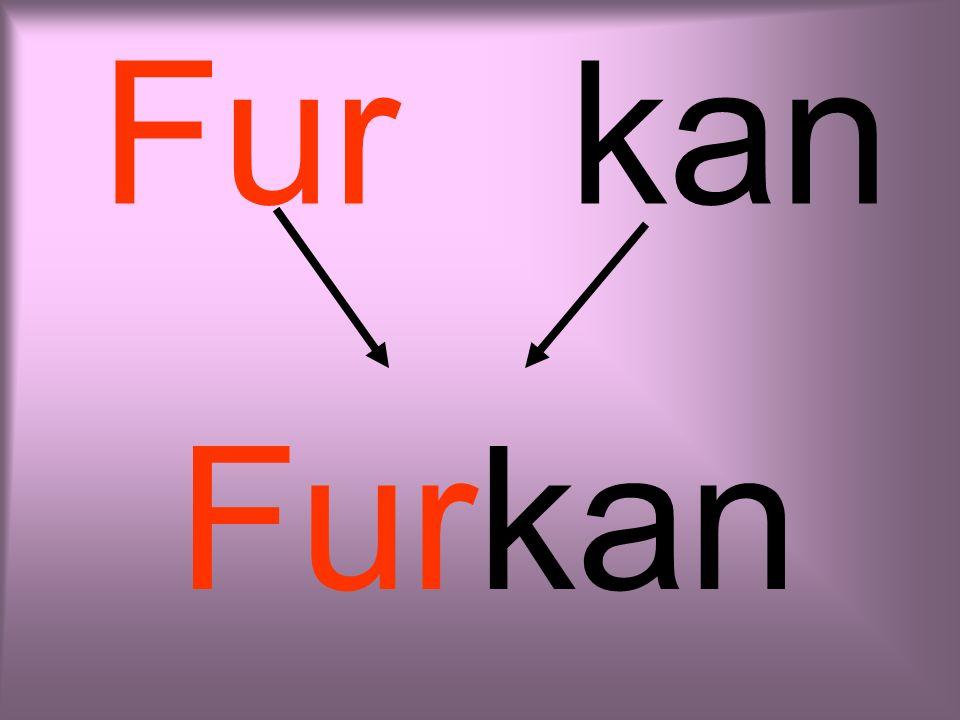 f u fufu