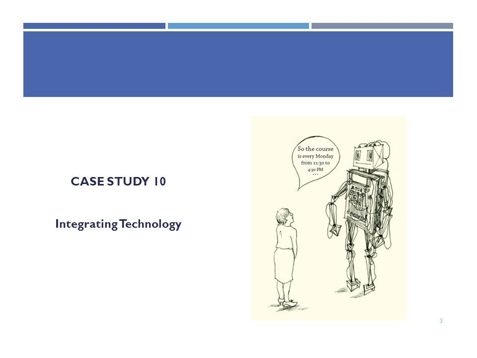 blue monday case study