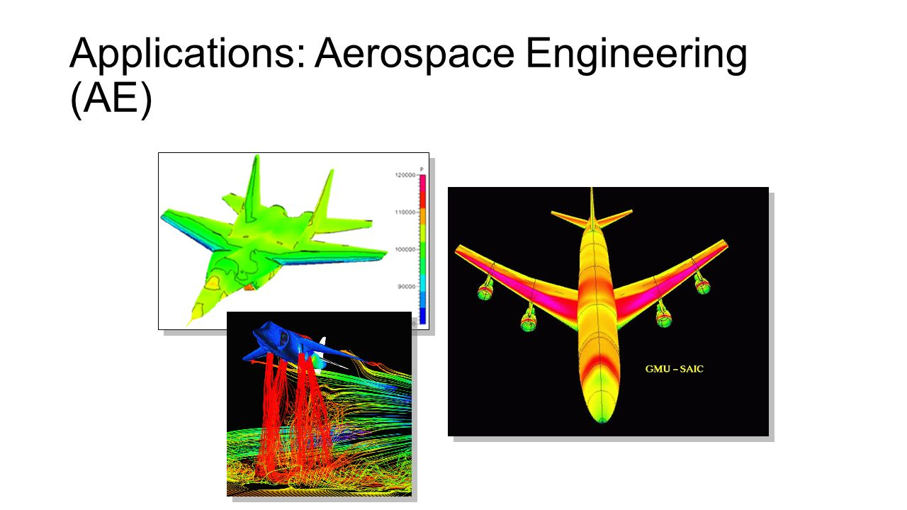 30 Applications: Aerospace Engineering (AE)