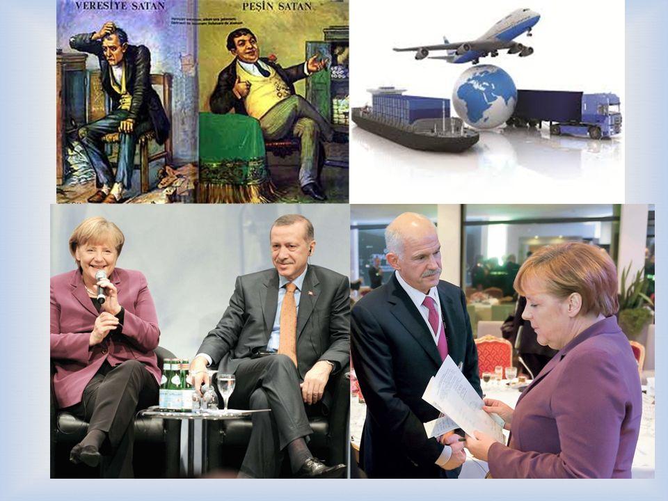  Küreselleşmenin Başlıca Ekonomik Etkileri (ILO)  Dış Ticaret ARTIŞI  Doğrudan Yabancı Sermaye Yatırımları ARTIŞI  İstihdam Piyasaları ??.