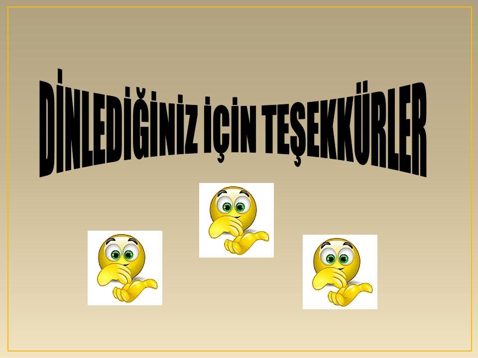 Çalışmadan, öğrenmeden, yorulmadan rahat yaşamanın yollarını alışkanlık haline getirmiş milletler; evvela haysiyetlerini, sonra hürriyetlerini ve daha sonra da istikballerini kaybetmeye mahkumdurlar. Mustafa Kemal ATATÜRK
