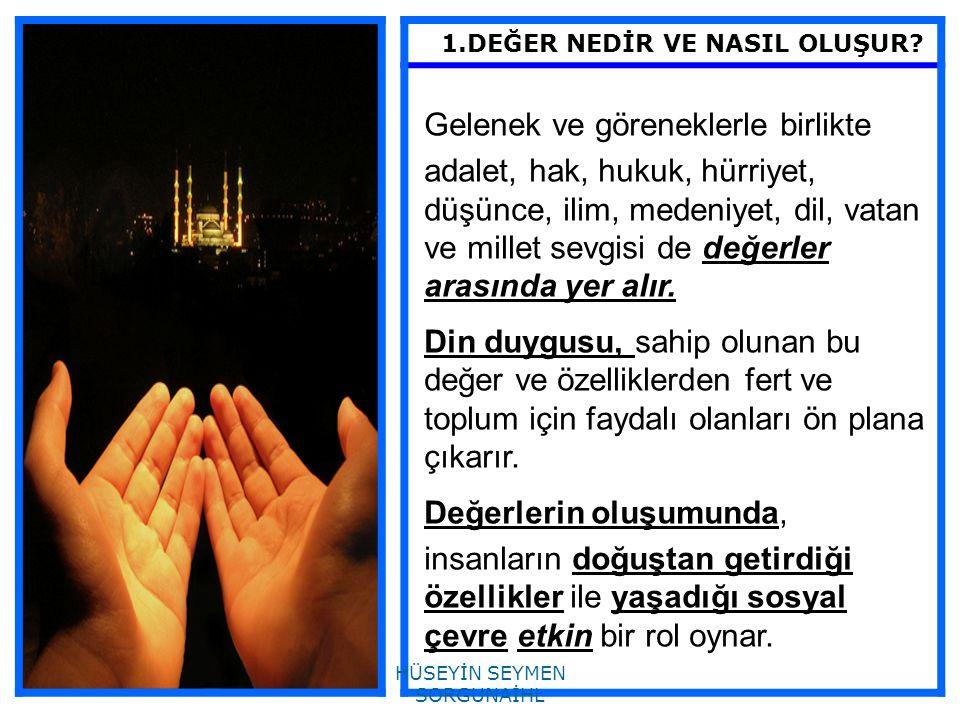 ...Allah tan ve akrabalık haklarına riayetsizlikten de sakının.