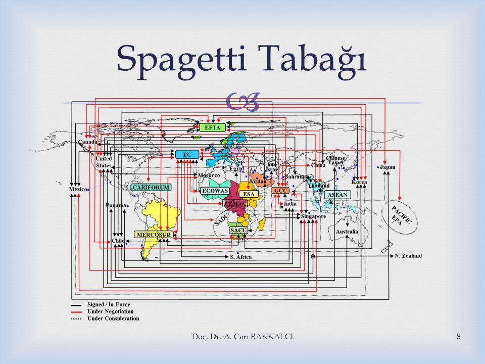  8 Spagetti Tabağı
