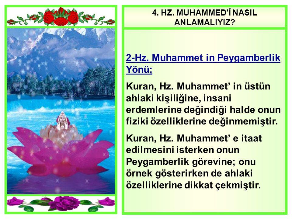 … O ALLAH' IN RESULÜ VE PEYGAMBERLERİN SONUNCUSUDUR… AHZAP, 40 …SİZ KURAN OKUMUYOR MUSUNUZ.
