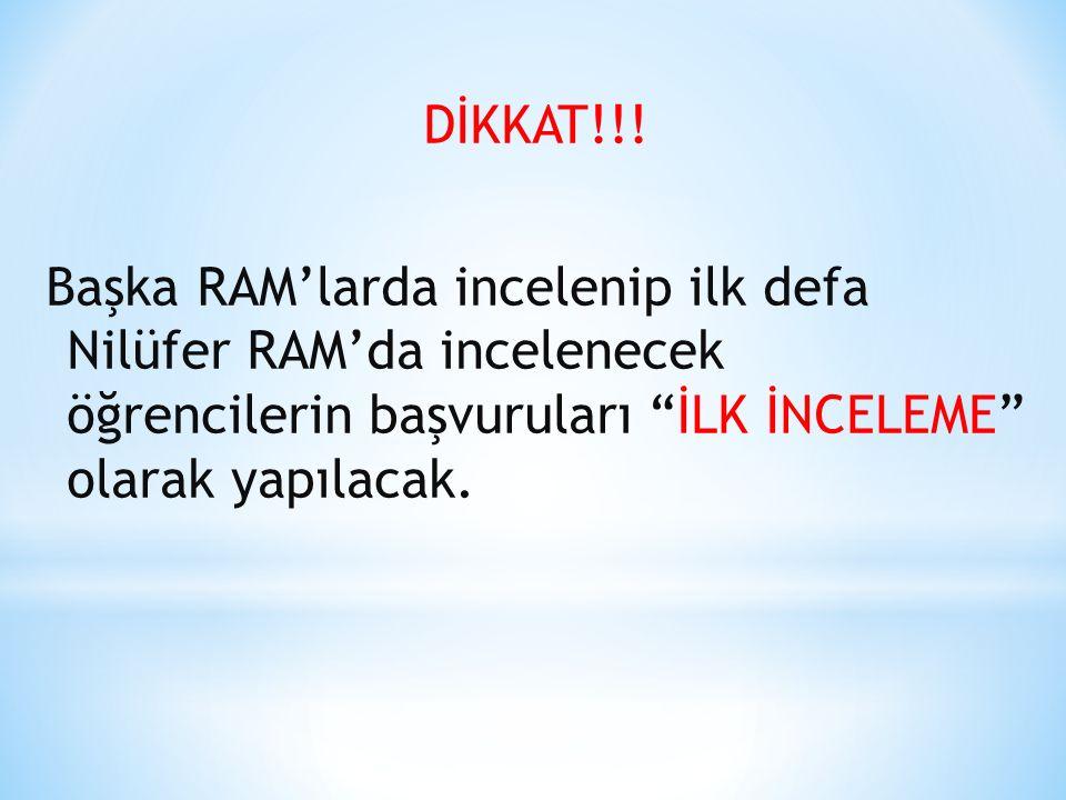 DİKKAT!!.