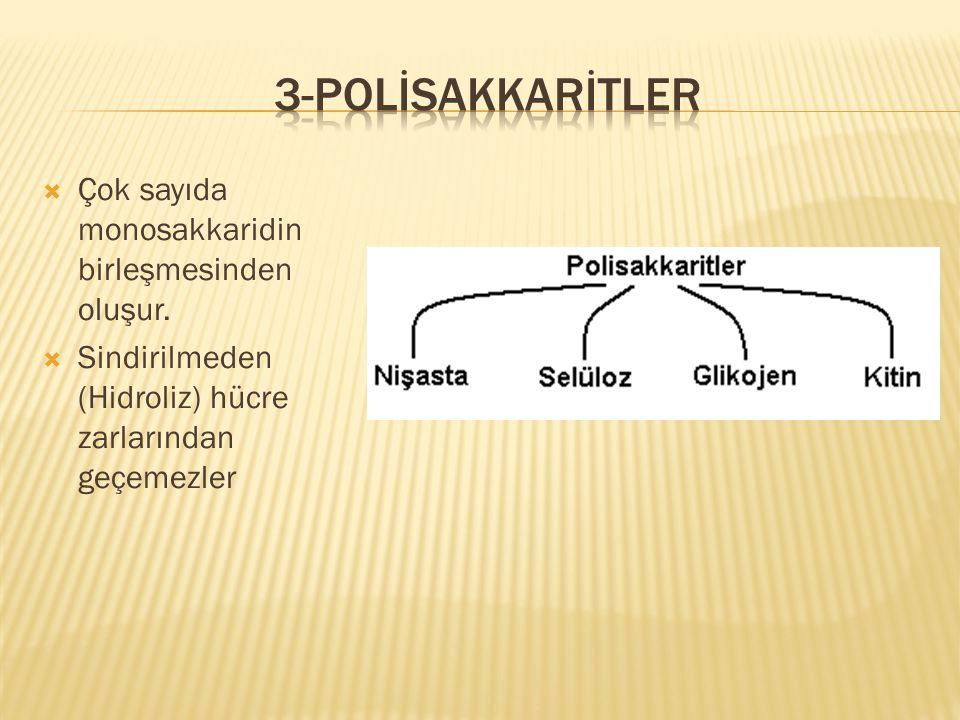  Enzimlerin proteinden oluşmuş kısmına apoenzim denir.