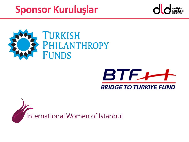 Sponsor Kuruluşlar
