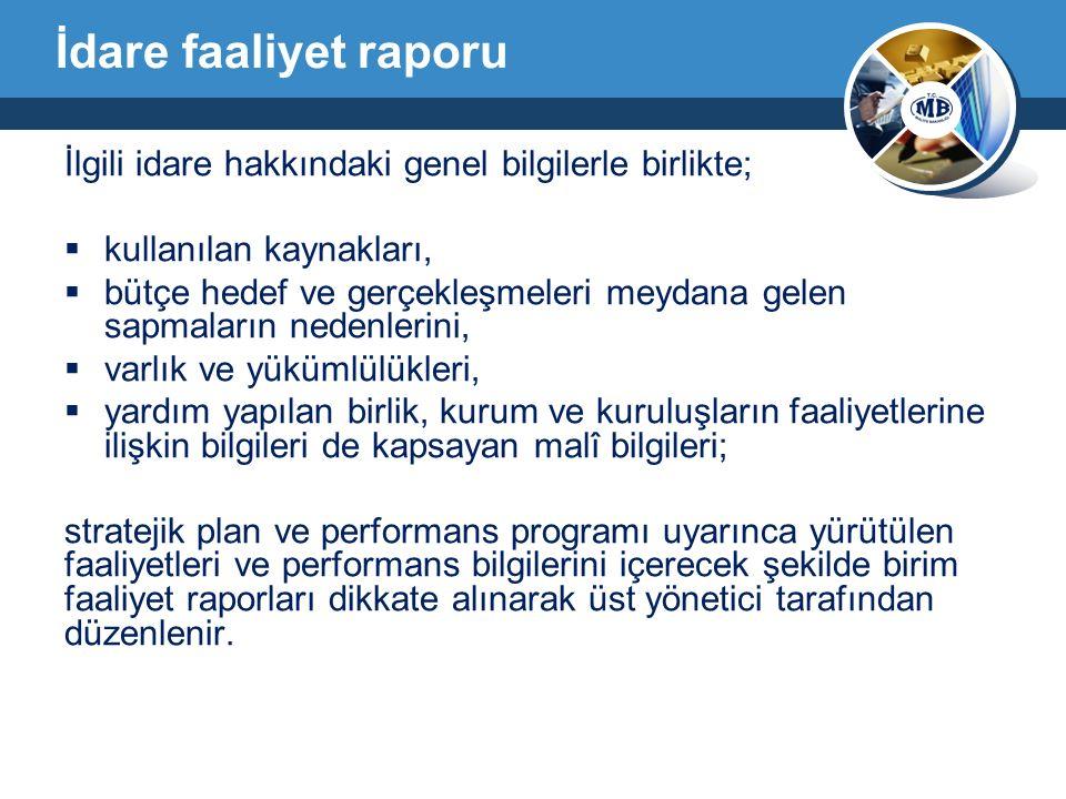Performans Sonuçları Tablosu-PHİD