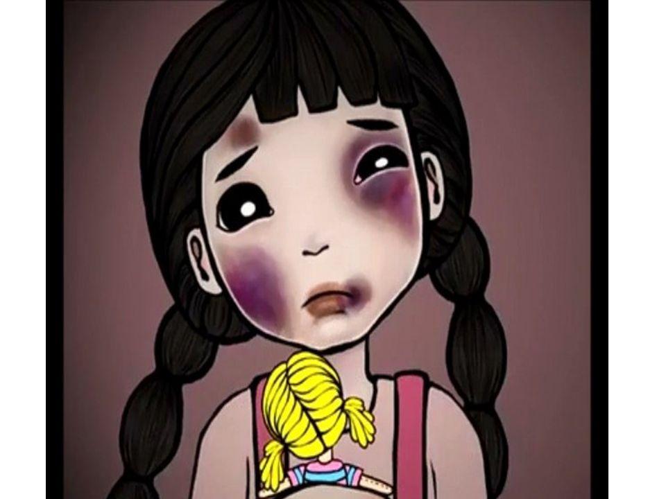 9.Çocuğu istismarı bildirdiği için takdir edin.
