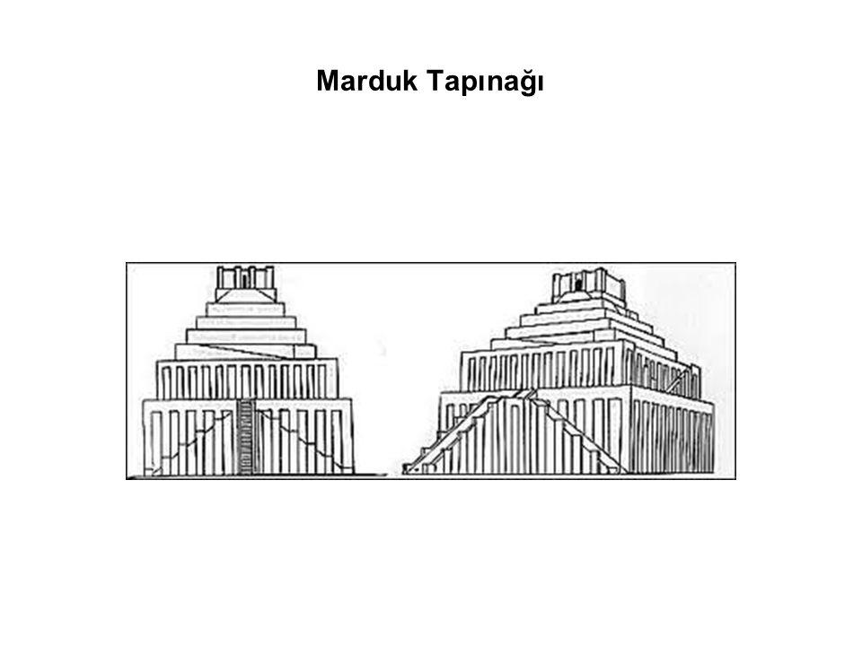 Marduk Tapınağı