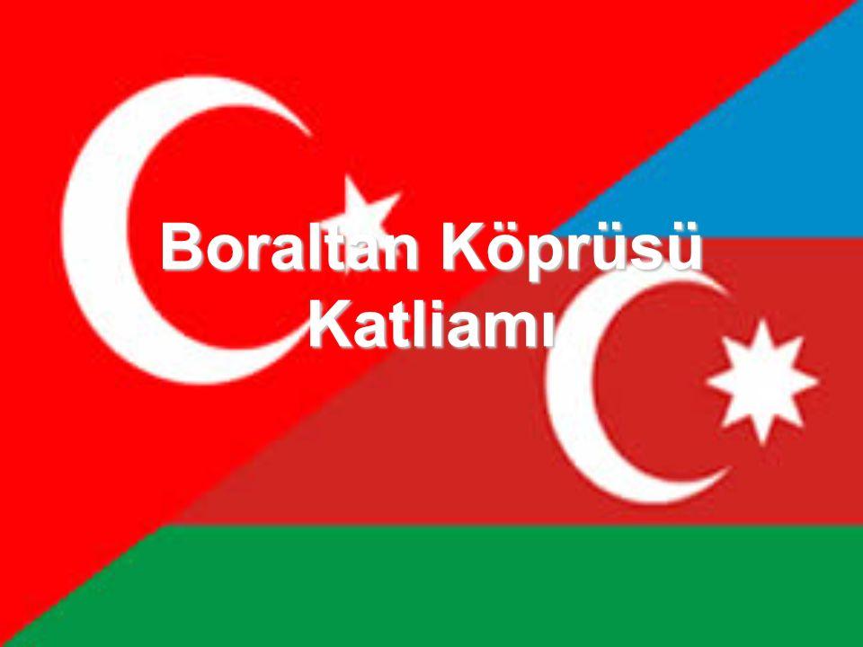 Boraltan Köprüsü Katliamı