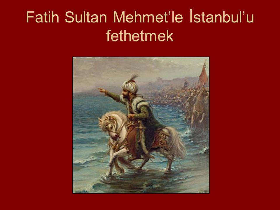 Ankara'daki Müzeler Anadolu Medeniyetleri Müzesi