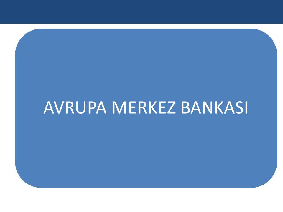 AVRUPA MERKEZ BANKASI