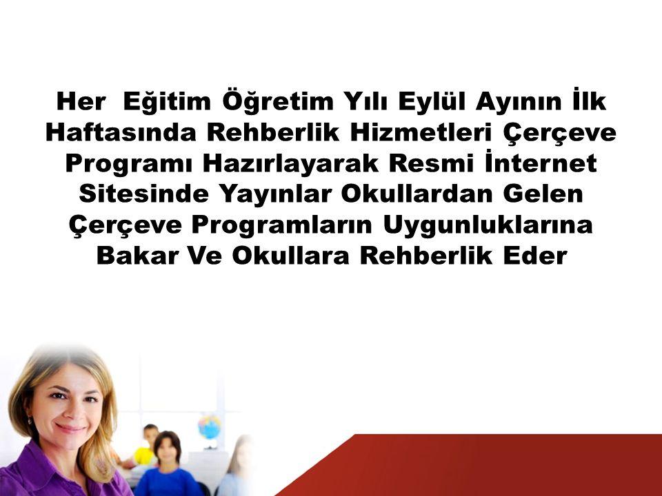 Pdr Bölümü Rehber Öğretmenlerince İl Merkezinde Görev Yapan 6 Rehber Öğretmene Çocukları Tanıma Teknikleri Eğitimi Verilmiştir.