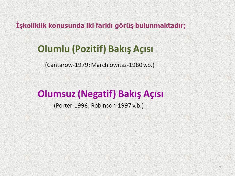 KAYNAKÇA Prof.DR.Rana ÖZEN KUTANİS, Türkiyede Örgütsel Davranış Çalışmaları 1 Prof.DR.Rana ÖZEN KUTANİS, Türkiyede Örgütsel Davranış Çalışmaları 1 Prof.DR.Serkan BAYRAKTAROĞLU,Dzhemilya DOSALİYEVA İşkoliklik Ve Örgütsel Bağımlıklık Üzerindeki Etkisi Tezi Prof.DR.Serkan BAYRAKTAROĞLU,Dzhemilya DOSALİYEVA İşkoliklik Ve Örgütsel Bağımlıklık Üzerindeki Etkisi Tezi Örgütsel Davranışta Seçme Konular (İlke Yayın Evi) Örgütsel Davranışta Seçme Konular (İlke Yayın Evi) 48