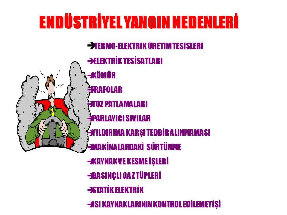 TEHLİKELİ MADDE