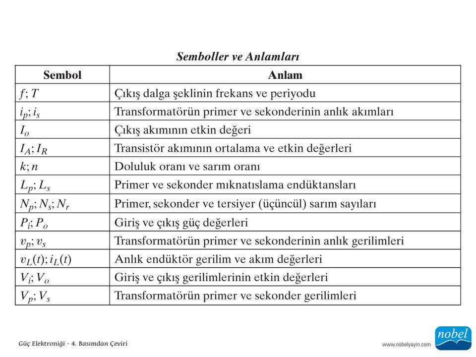 Bölüm 5, 6, 10 ve 11'de anlatılan, tek katlı DA-DA, DA- AA, AA-DA ve AA-AA dönüştürücüler, yukarıdaki özelliklerin çoğunu barındıramazlar [13].