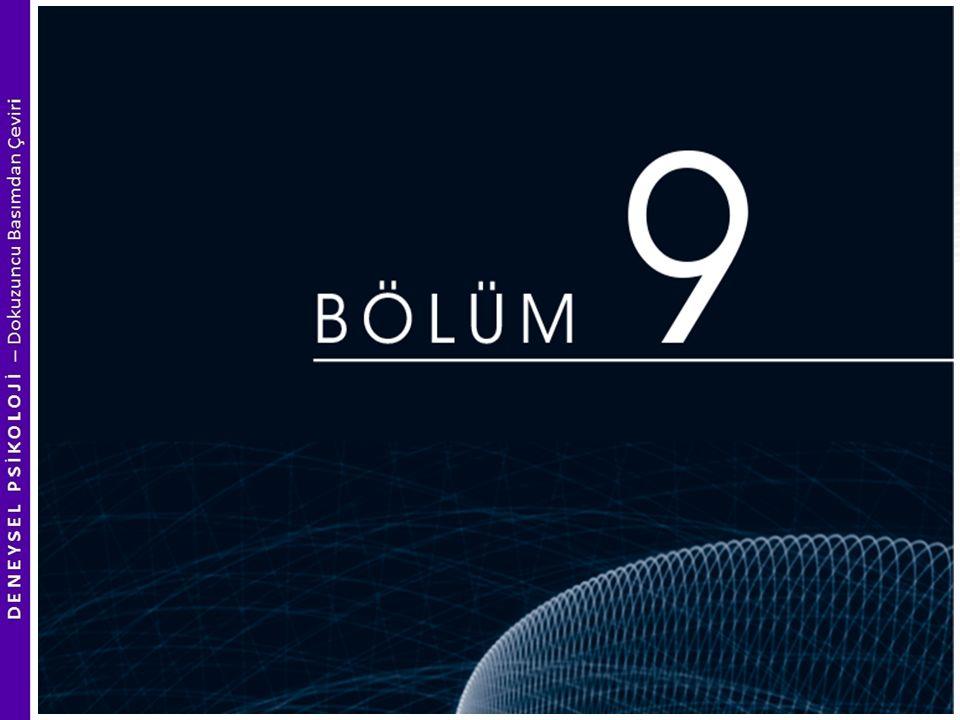 BÖLÜM 9