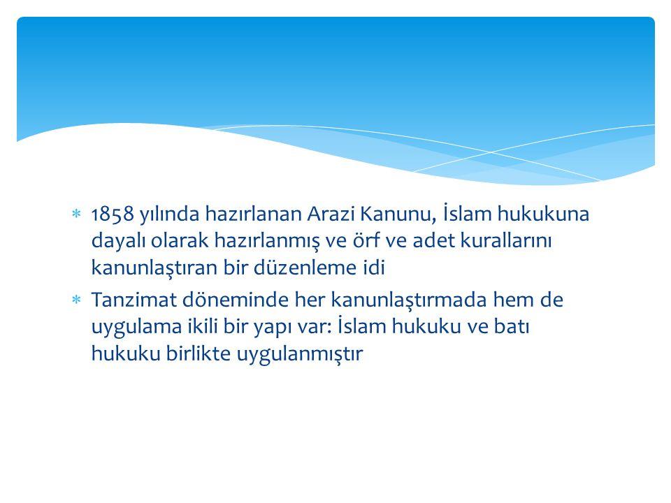  Cumhuriyetin ilanını izleyen günlerde 3 Mart 1924 tarihinde din ve devlet otoritesini birleştiren halifelik kurumu kaldırılmış,  8 Nisan 1924 de dini hukuk kurallarına dayalı yargılama sisteminin temel birimleri olan şer iyye mahkemeleri lağvedilmiştir  20 Nisan 1924 tarihli Anayasada yer verilen Türkiye Devletinin dini, din-i İslamdır ilkesi 1928 yılında anayasadan çıkarılmış,  1937 yılında yapılan bir değişiklik ile laiklik , devletin niteliklerinden birisi olarak anayasaya girmiştir.