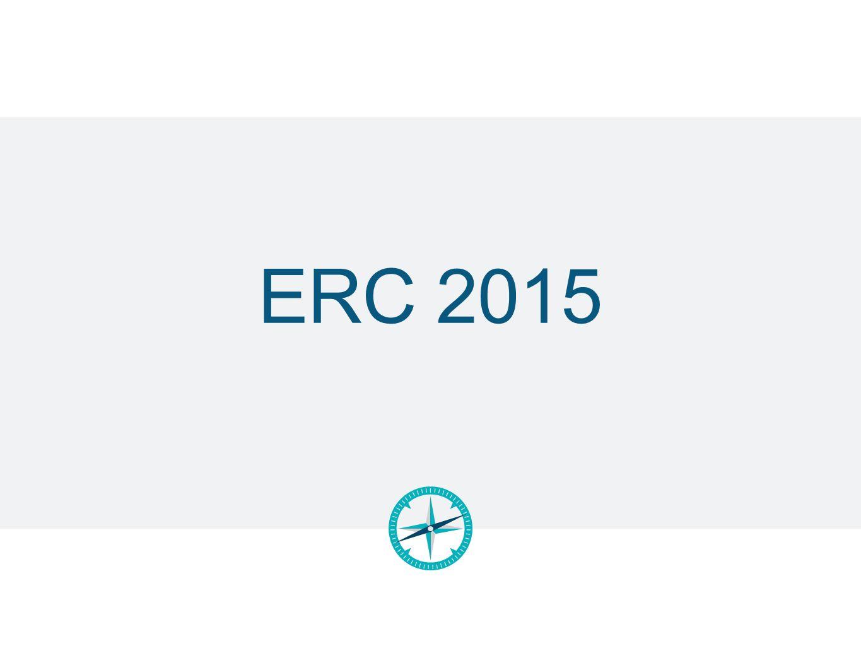 ERC 2015