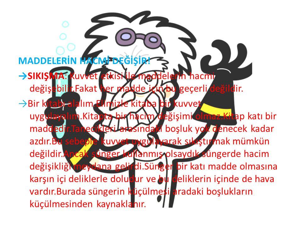 ELEMENT VE BİLEŞİK ARASINDAKİ EN ÖNEMLİ FARKLAR ELEMENT BİLEŞİK 1.