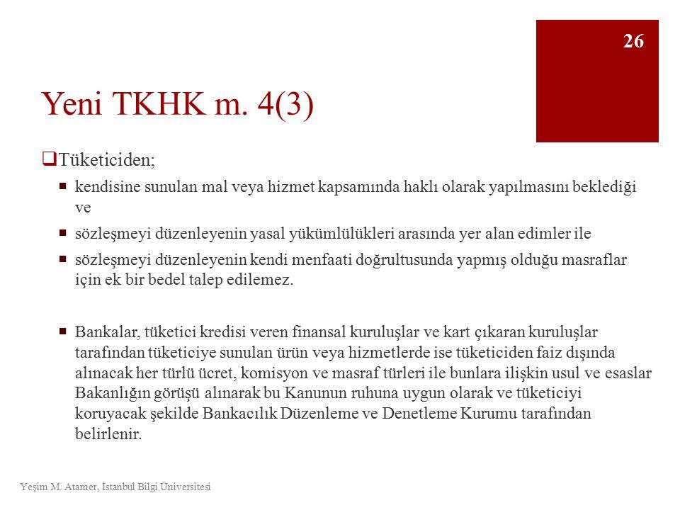 Yeni TKHK m.