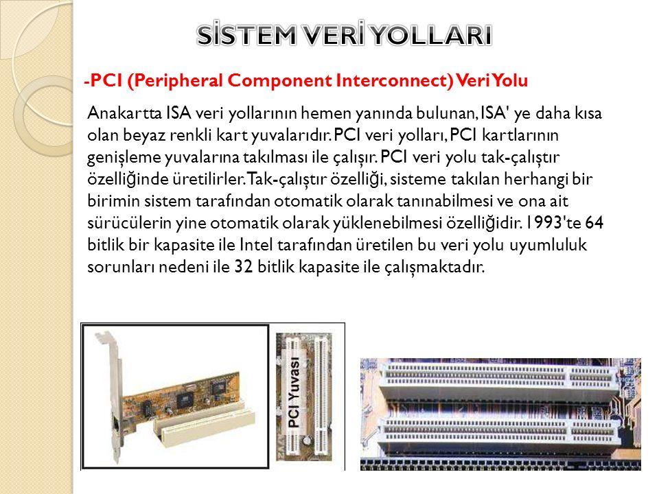 PCI Express PCI veri yolunda kullanılan paralel veri iletimi mimarisinin yerine seri çalışan ve noktadan noktaya iletişim mimarisini kullanan bir teknoloji getiriyor.