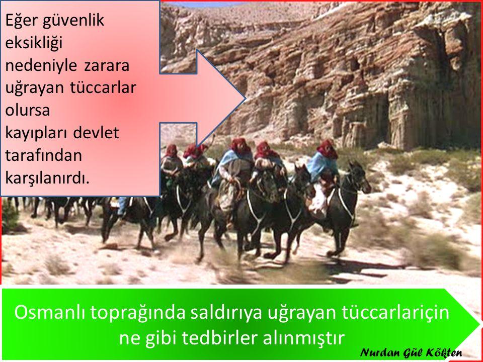 Osmanlı Devleti'nde vakıflardan şu önemli alanlarda yararlanılmıştır Osmanlı Devleti sınırları içinde uygulanan iskân faaliyetlerinde, Yerleşim yerlerinin sosyo - kültürel ihtiyaçlarının karşılanmasında, İhtiyacı olan tüccarlara vakıflarda biriken paradan kredi kullandırmak Halkın sağlık, eğitim ve öğretim alanlarındaki ihtiyaçlarının karşılanmasında, Yolların, han, kervansaray gibi binaların yapım ve işletiminde, Nurdan Gül Kökten