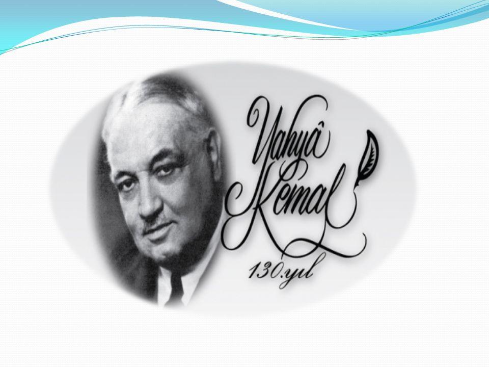 (2 Aralık 1884, Üsküp- 1 Kasım 1958, İstanbul), Türk şair, yazar, siyasetçi, diplomat.