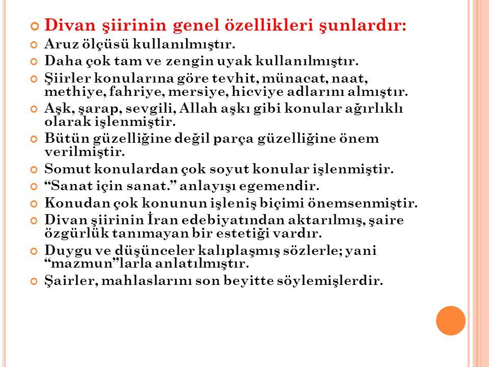 H ALK Ş IIRI Halk şiiri, halk kültürünün en etkin, en yaygın ve özgün kollarındandır.