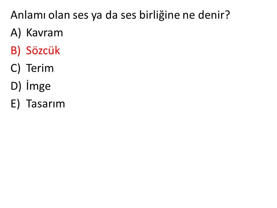 Söz varlığını geliştirme amacına dayalı olarak ilköğretim ikinci kademe Türkçe ders kitaplarında bulunan metinlerin, metnin……………….