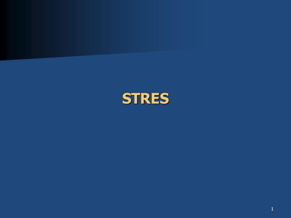 1 STRES